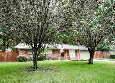 Pearl Single Family Home Contingent/Pending: 216 S Bierdeman Rd