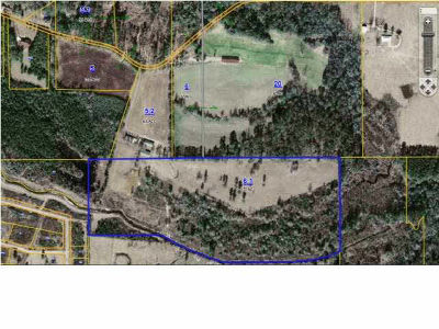 Residential Lots & Land For Sale: Lamar Ave