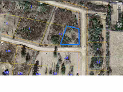 Magee MS Residential Lots & Land For Sale: $2,000