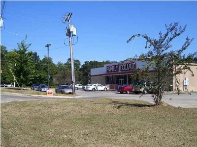 Hinds County Commercial For Sale: Dixon Rd