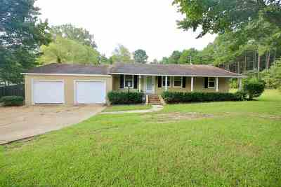 Pearl Single Family Home For Sale: 657 Eldorado Rd