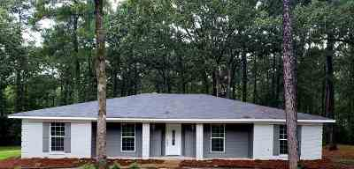 Brandon Single Family Home For Sale: 209 Swallow Dr