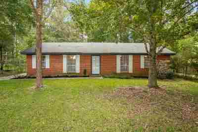Rankin County Single Family Home Contingent/Pending: 141 Cumberland Rd
