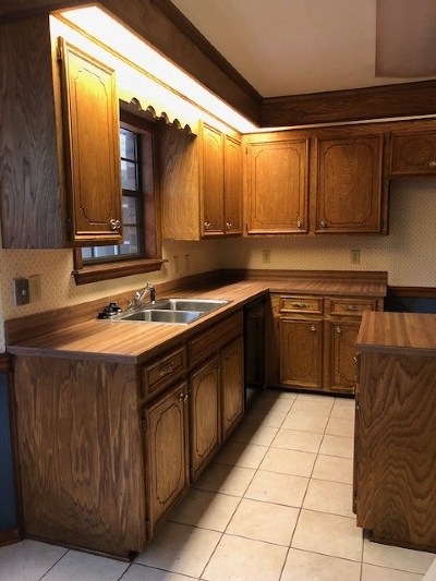 Jackson Single Family Home Contingent/Pending: 184 Blackmon Dr