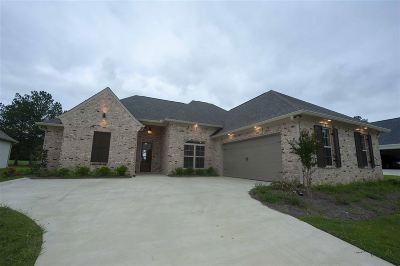 Lake Caroline Single Family Home For Sale: 108 Greenway Ln