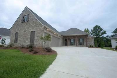Lake Caroline Single Family Home For Sale: 145 Greenway Ln