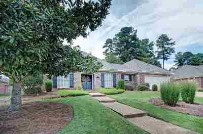 Ridgeland Single Family Home Contingent/Pending: 659 Muirwood Cir