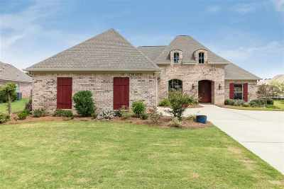 Madison MS Single Family Home For Sale: $347,000