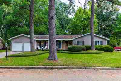 Jackson Single Family Home For Sale: 944 Briarfield Rd