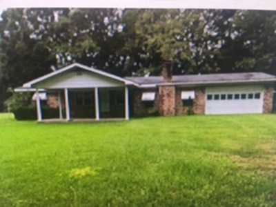 Simpson County Single Family Home For Sale: 4422 Hopewell Rd