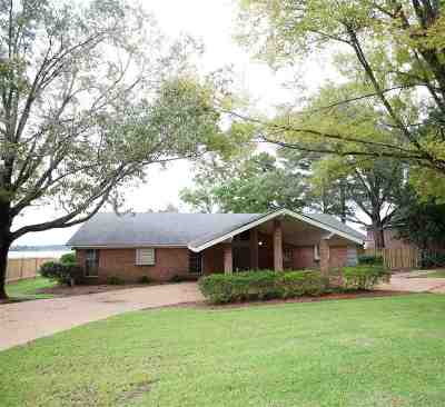 Brandon Single Family Home For Sale: 113 Audubon Point Dr