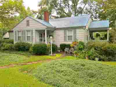 Madison County Single Family Home For Sale: 2304 Memorial Cir