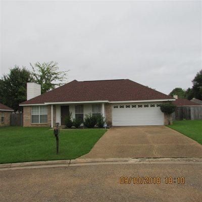 Byram Single Family Home Contingent/Pending: 18 Chris Cv