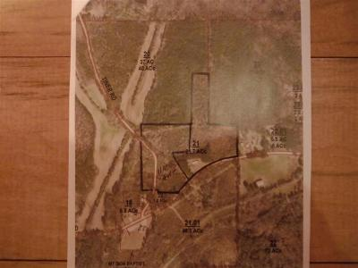 Walnut Grove MS Residential Lots & Land For Sale: $27,500