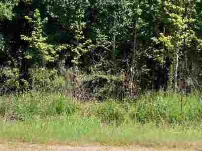 Canton Residential Lots & Land For Sale: S Taylor Rd.