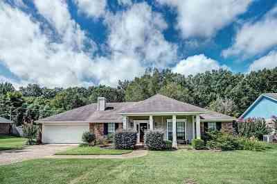 Madison County Single Family Home Contingent/Pending: 183 Azalea Cir