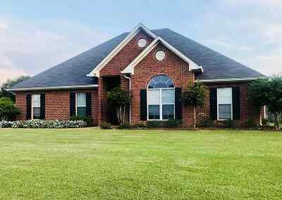 Madison County Single Family Home For Sale: 111 Parkfield Dr