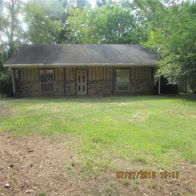 Hinds County Single Family Home For Sale: 4113 Will 0 Run Dr