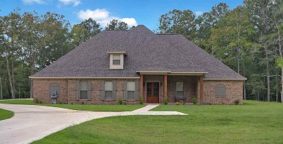 Brandon Single Family Home For Sale: 611 Falon Way