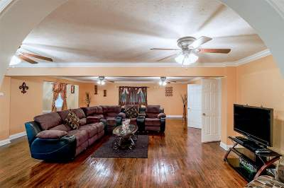 Madison County Single Family Home For Sale: 1007 Young St