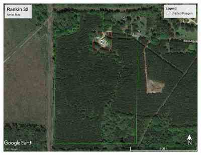 Brandon Residential Lots & Land For Sale: Barksdale Rd