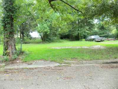 Jackson Residential Lots & Land For Sale: N Aberdeen St