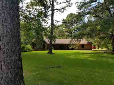 Florence Single Family Home Contingent/Pending: 101 Shenandoah Ln