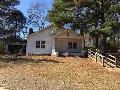 Scott County Single Family Home Contingent/Pending: 28 Pea Ridge Rd