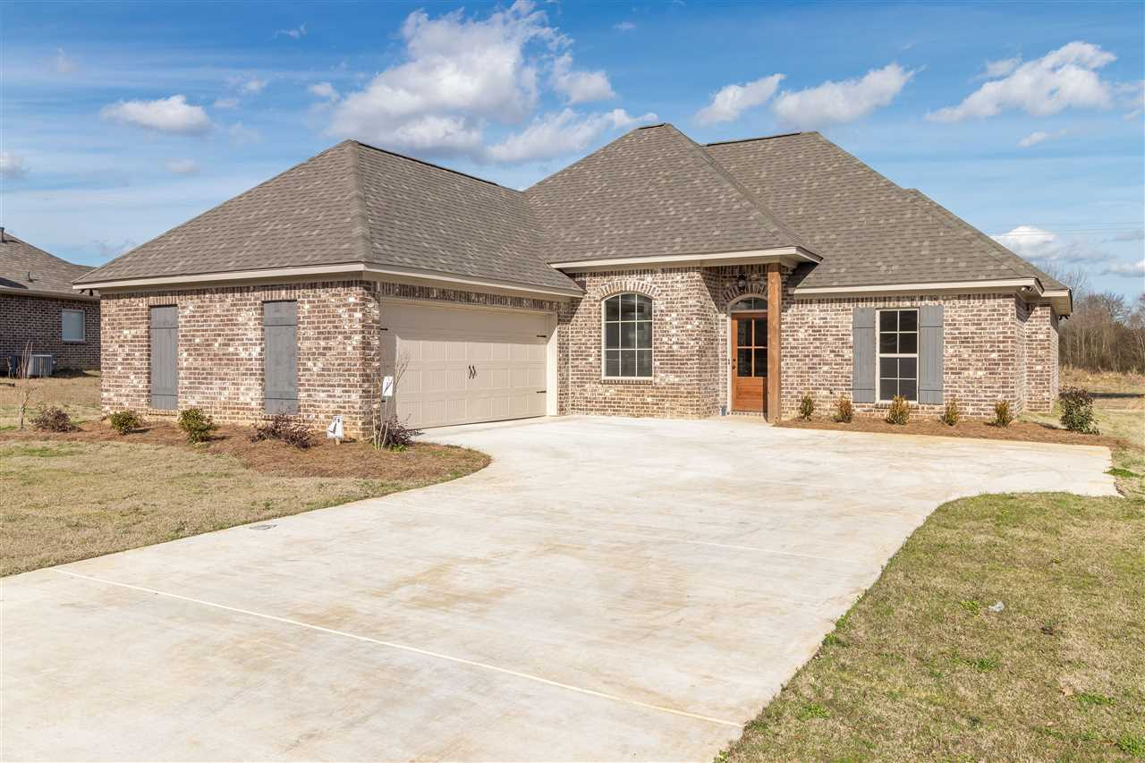 208 Cooper Ln Canton Ms Mls 312979 Summer House Realty