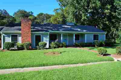 Jackson Single Family Home For Sale: 530 Naples Rd