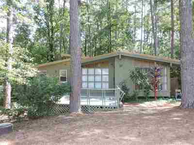 Florence Single Family Home For Sale: 117 Sweetgum Ln