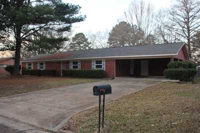 Madison County Single Family Home For Sale: 1321 McDonald Ave