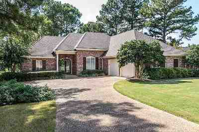 Madison County Single Family Home For Sale: 497 Annandale Pkwy