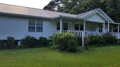Scott County Single Family Home For Sale: 260 John Pope Rd