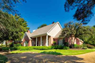 Ridgeland Single Family Home Contingent/Pending: 237 Sawbridge Dr