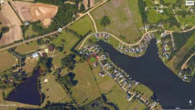 Residential Lots & Land For Sale: 121 North Shore Way
