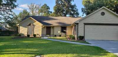 Brandon Single Family Home Contingent/Pending: 148 Bellegrove Cir