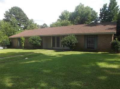 Jackson Single Family Home For Sale: 5227 Brookhollow Dr