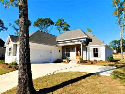 Single Family Home For Sale: 402 Elen Ct