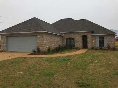 Pearl Single Family Home For Sale: 546 Westfield Dr
