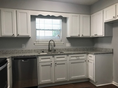 Rankin County Townhouse For Sale: 851 Harbor Bend Dr