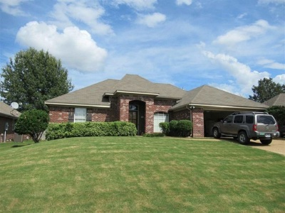 Rankin County Single Family Home For Sale: 317 Kings Ridge Cir