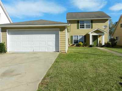 Madison County Single Family Home For Sale: 214 Alice Scott Dr