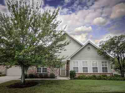 Ridgeland Condo For Sale: 902 Charmant Pl