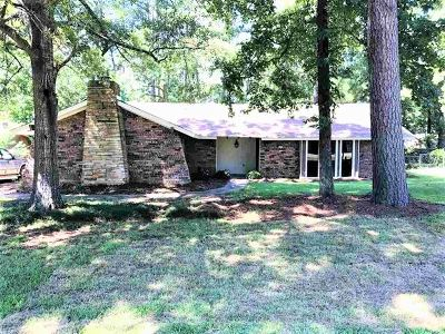 Rankin County Single Family Home For Sale: 123 Sweet Gum Rd