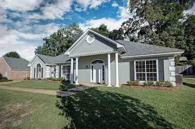 Brandon Single Family Home For Sale: 131 Azalea Trails Dr