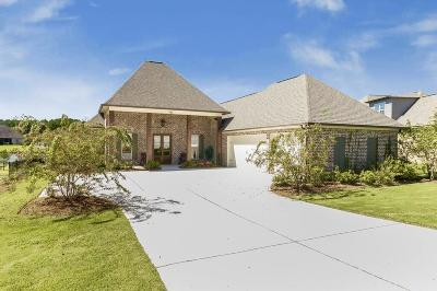 Madison MS Single Family Home For Sale: $374,000