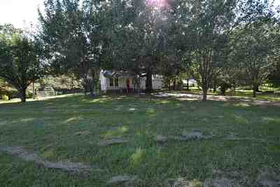 Hinds County Single Family Home For Sale: 1943 Kimbell Rd