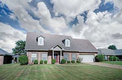 Rankin County Single Family Home For Sale: 705 Prominence Dr