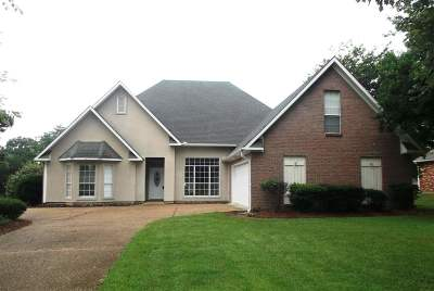 Hinds County, Madison County, Rankin County Single Family Home For Sale: 4829 Brookwood Pl